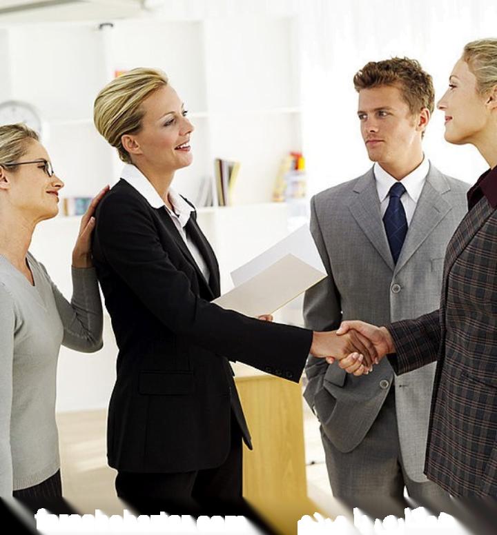 مدیریت افراد